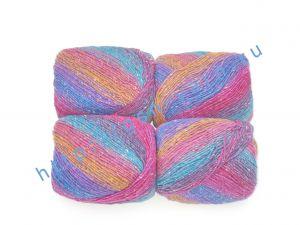 Пряжа 2/1. 95% Шерсть, 5% натуральный шелк малберри (mulberry silk). Основные цвета бордовый, синий, бежевый