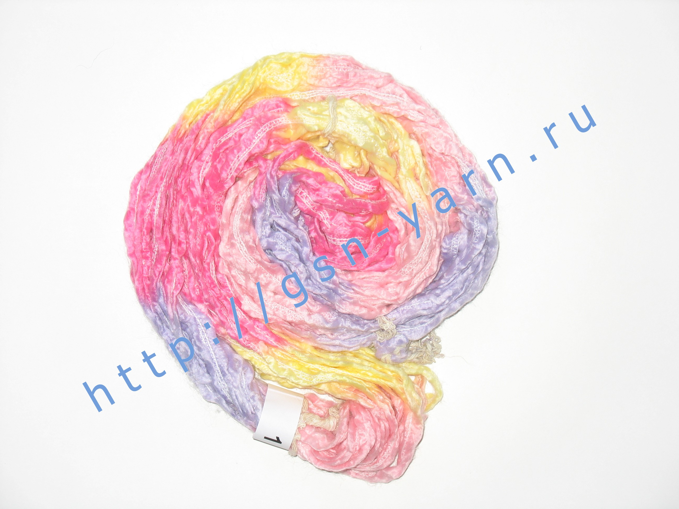 Образцы для ручного вязания