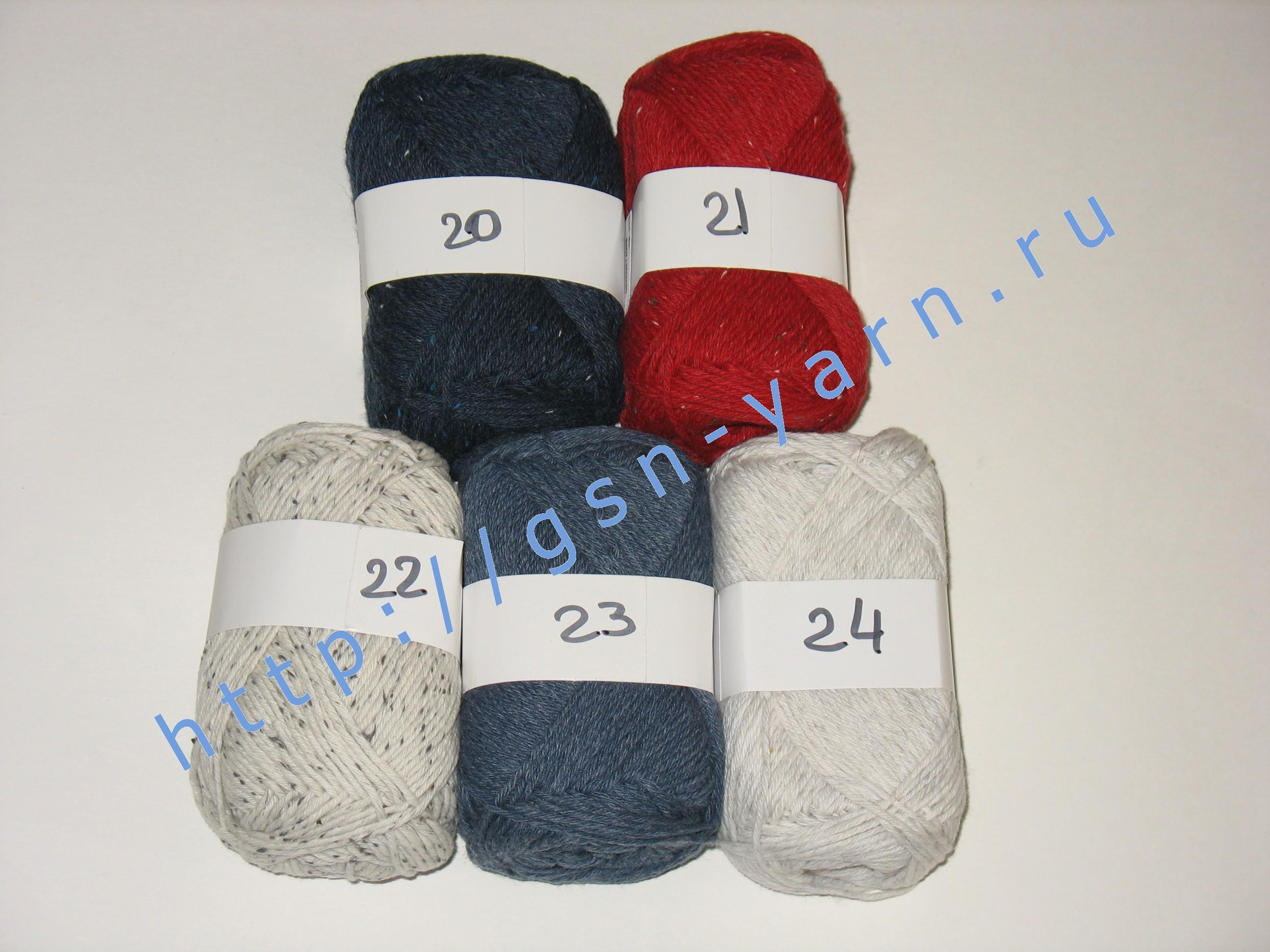 yarn магазин пряжи