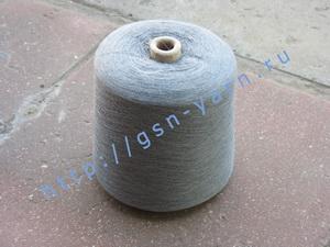 Пряжа 28/1. 50% Хлопок, 40% вискозный шелк (rayon), 10% бамбук. Цвет