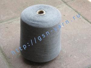 Пряжа 28/1. 70% Вискозный шелк (rayon), 20% тенцель (тенсель, tencel), 10% альпака (baby alpaca). Цвет