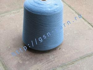 Пряжа 28/1. 80% Бамбук, 10% мягкая шерсть (softwool), 6% натуральный шелк (mulberry silk), 4% кашемир. Цвет